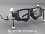 smi eye tracking smart glasses