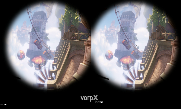 VorpX Oculus Rift Preview: Skyrim, Fallout 3, BioShock, and
