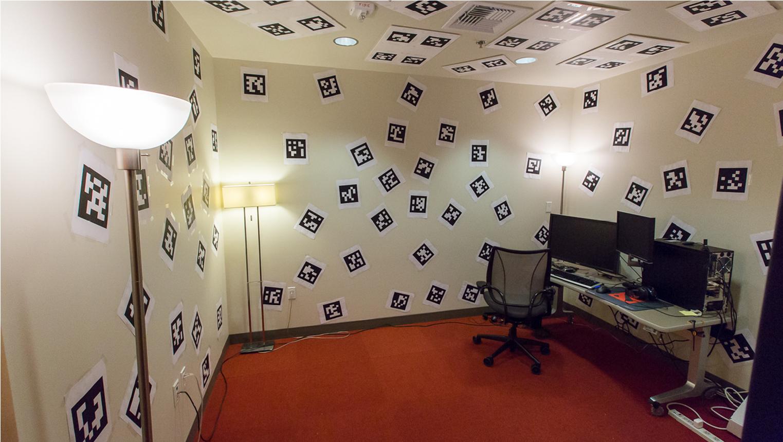 Vive Small Room