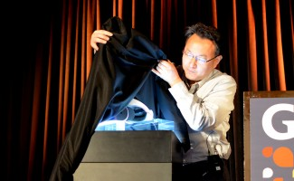"""Sony Supporting but Not Funding """"Non-gaming content"""" for Morpheus, Says Yoshida"""
