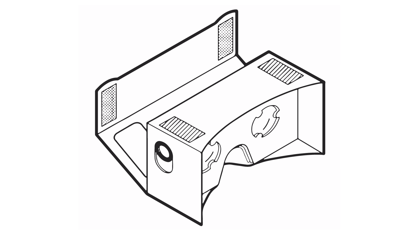 Google: 'Cardboard is a Placeholder,' 6,000 Kits and 50,000+