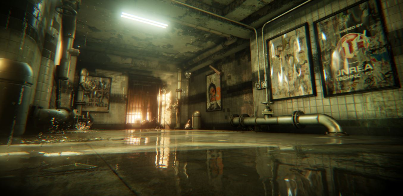 Download 13 Beautiful Unreal Engine 4 Demos for the Oculus