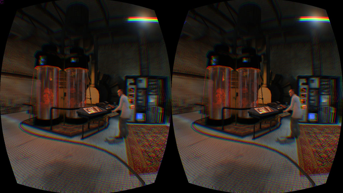 How to Enable Oculus Rift DK2 Support for Half-Life 2 and
