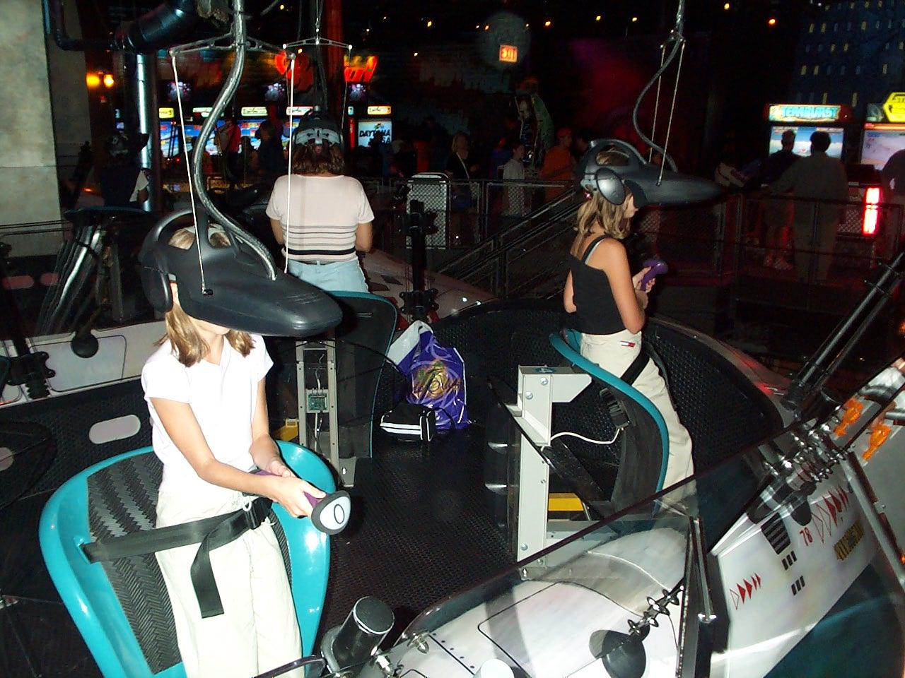 End Of An Era Disney S First Vr Attraction Set To Close