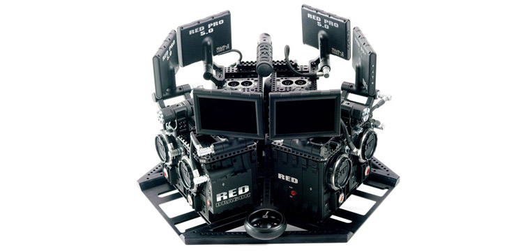 nextvr stereoscopic degree vr cam uses worth of red k cameras