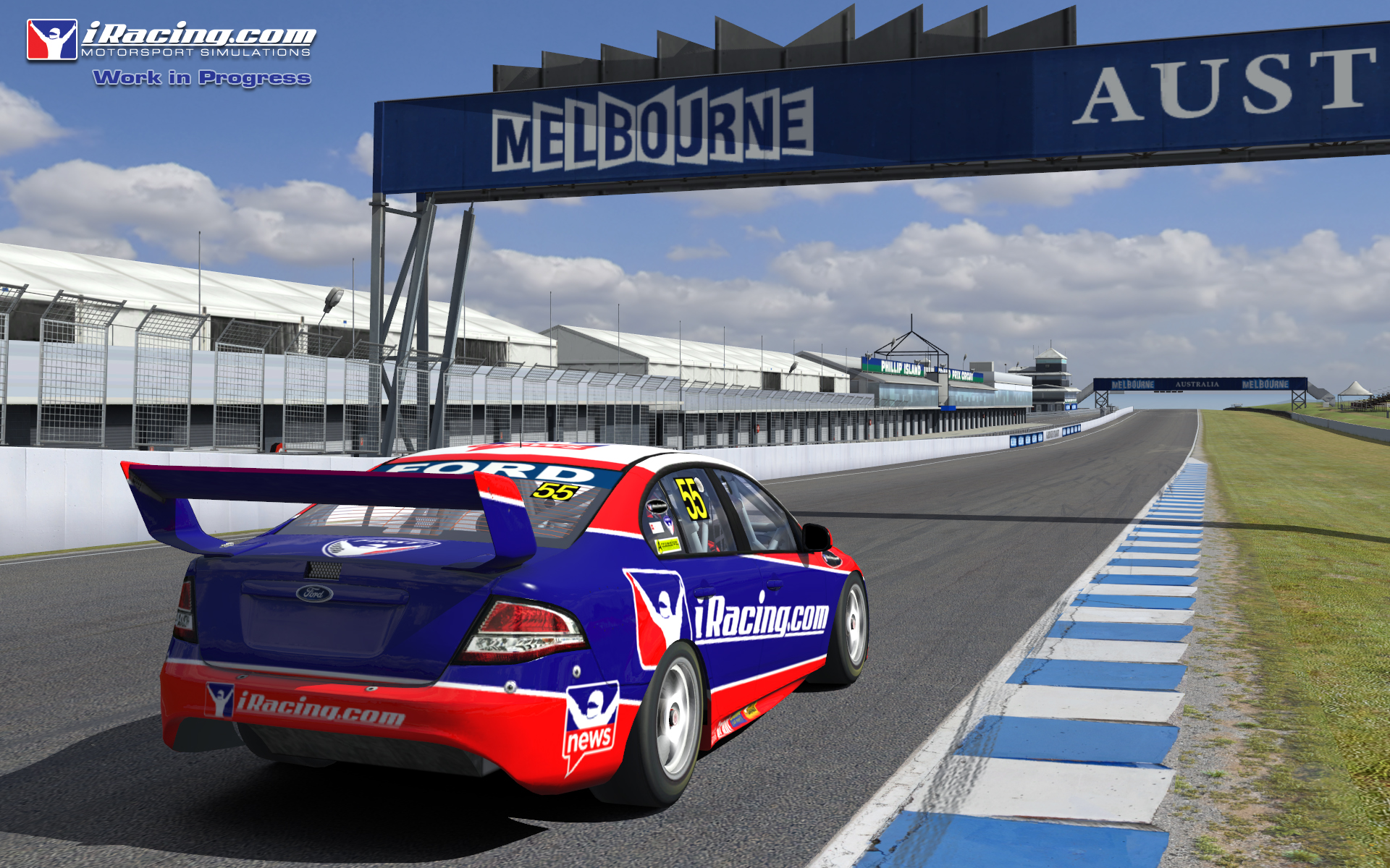 News Bits: Latest iRacing Update Adds DK2 Positional