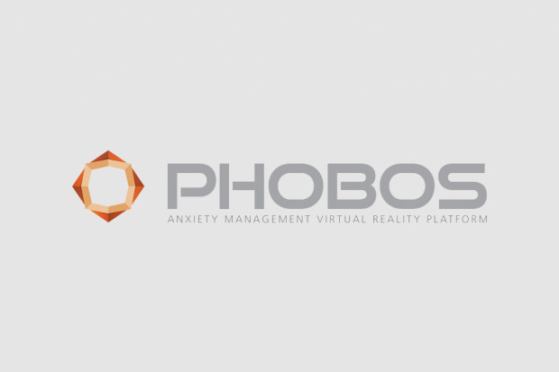 PHOBOS' is a VR Therapy Platform for Phobias and Anxiety