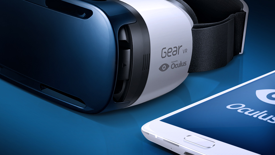Official Samsung Gear VR Phone Compatibility for Note 4 Variants