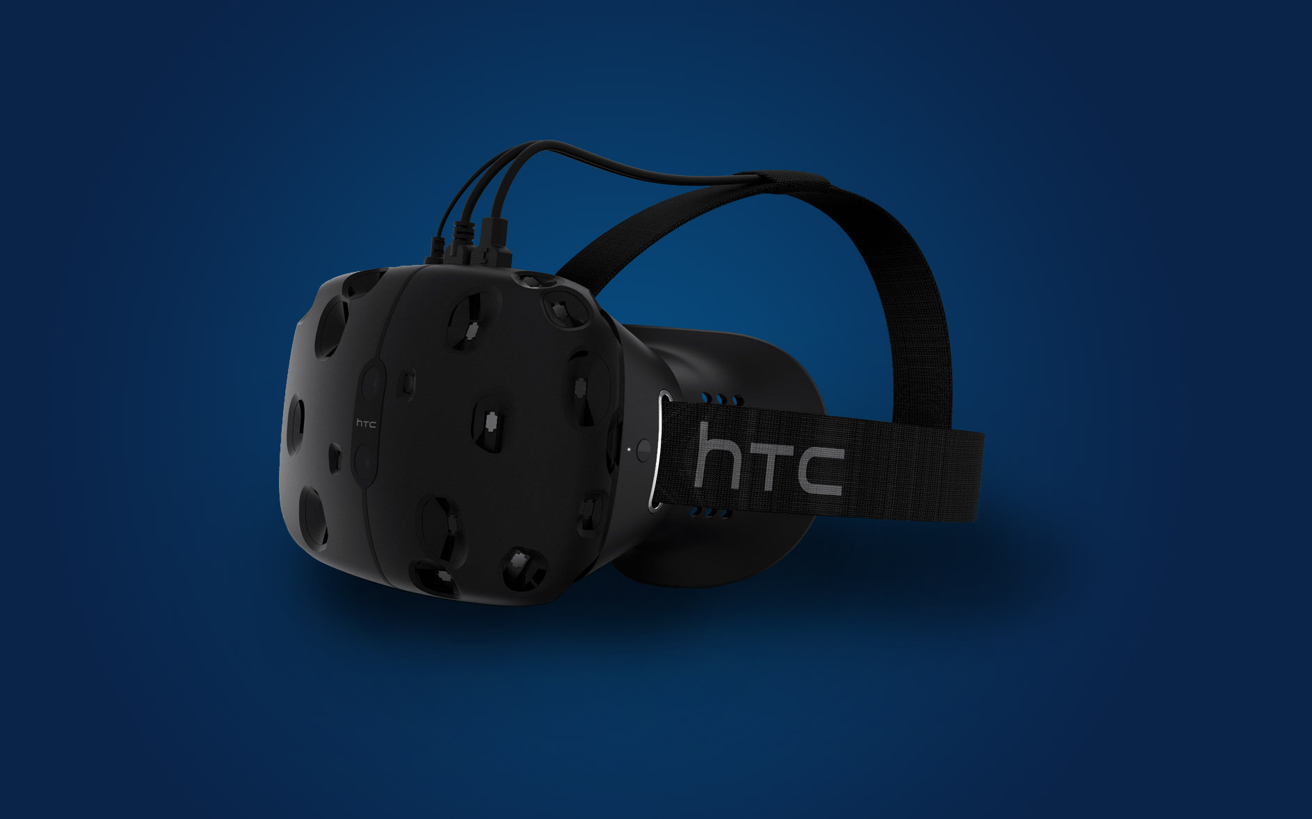 HTC Vive and SteamVR Hands-on, A Stage of Constant Presence