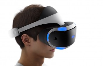 Leaked $800 PlayStation VR Price Was an Error, Says Sony