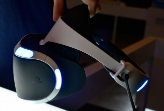 Sony Confirms New 90Hz Display Mode for PlayStation VR (formerly Morpheus)