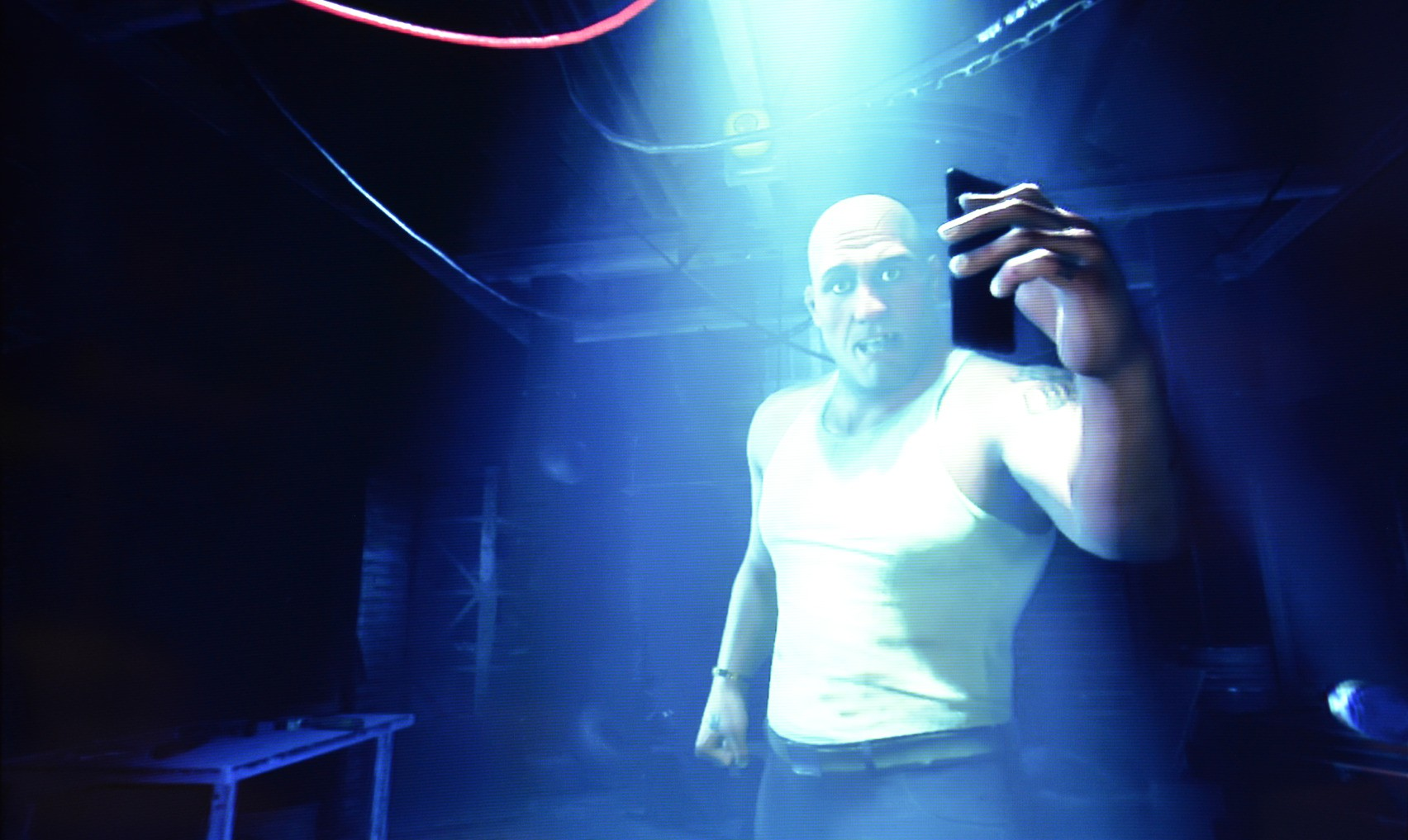 Here's Every Morpheus Game Sony is Demoing at E3 2015 – Road to VR