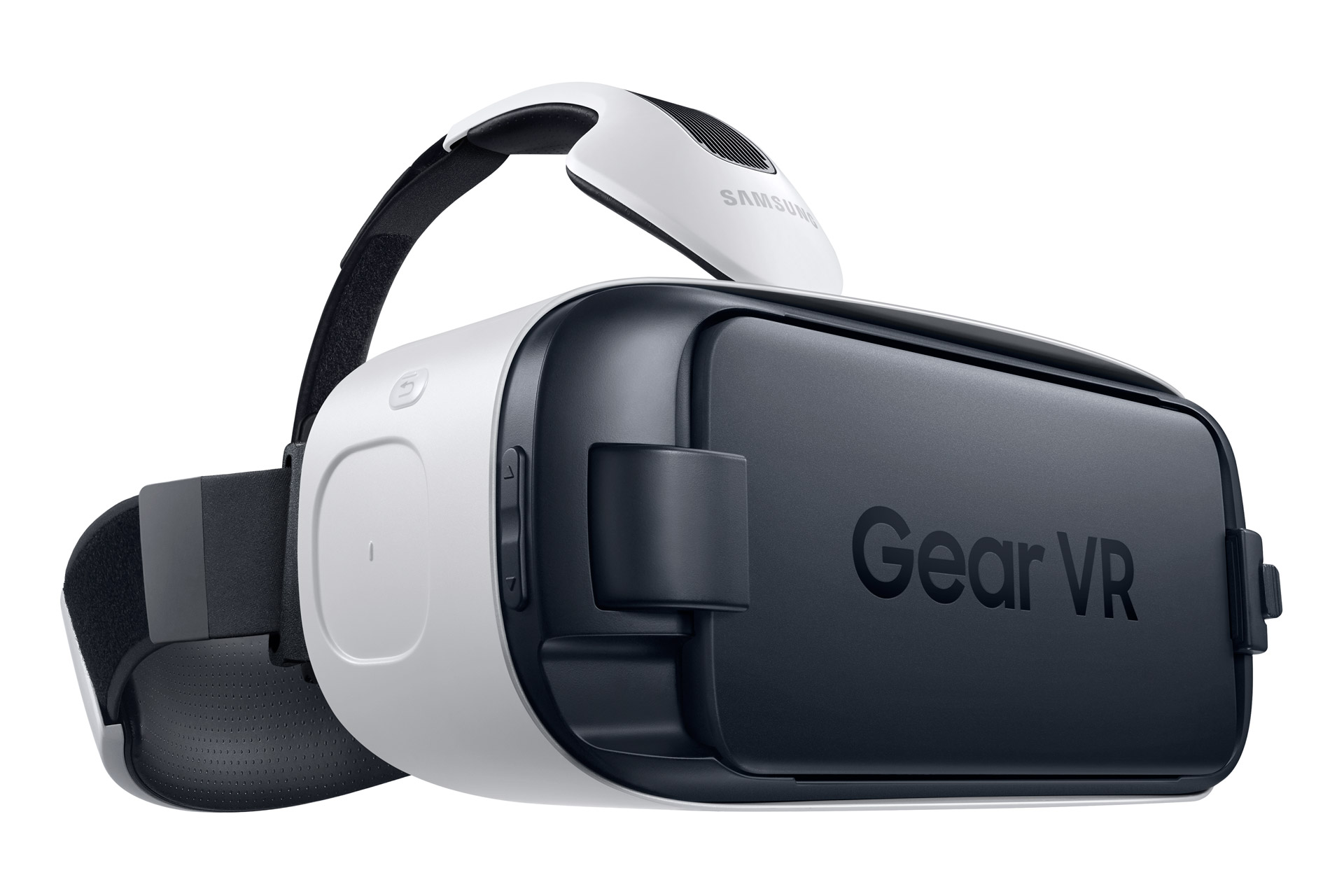 New Gear VR for Galaxy S6 and S6 Edge Goes on Sale May 8th in U.S, Pre-orders Start Tomorrow ...
