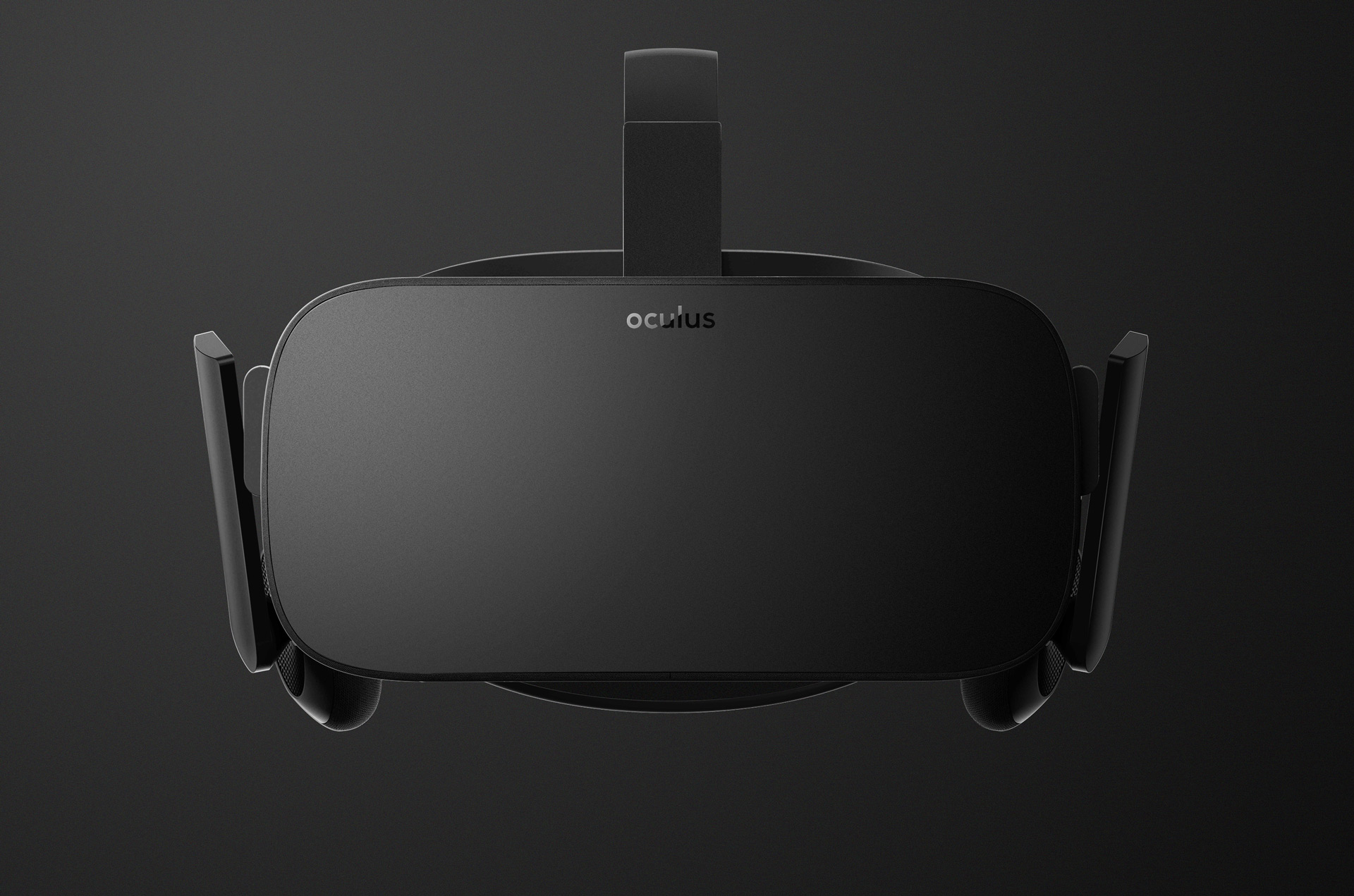 Oculus Reveals Recommended Rift Specs and Confirms CV1