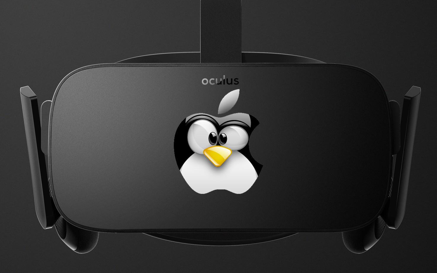 Oculus 'Pausing' Rift SDK Development on Mac and Linux – Road to VR
