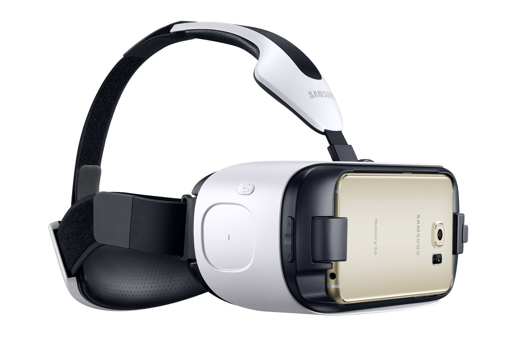 Samsung Gear VR for S6 Retailing Through Amazon and Prime
