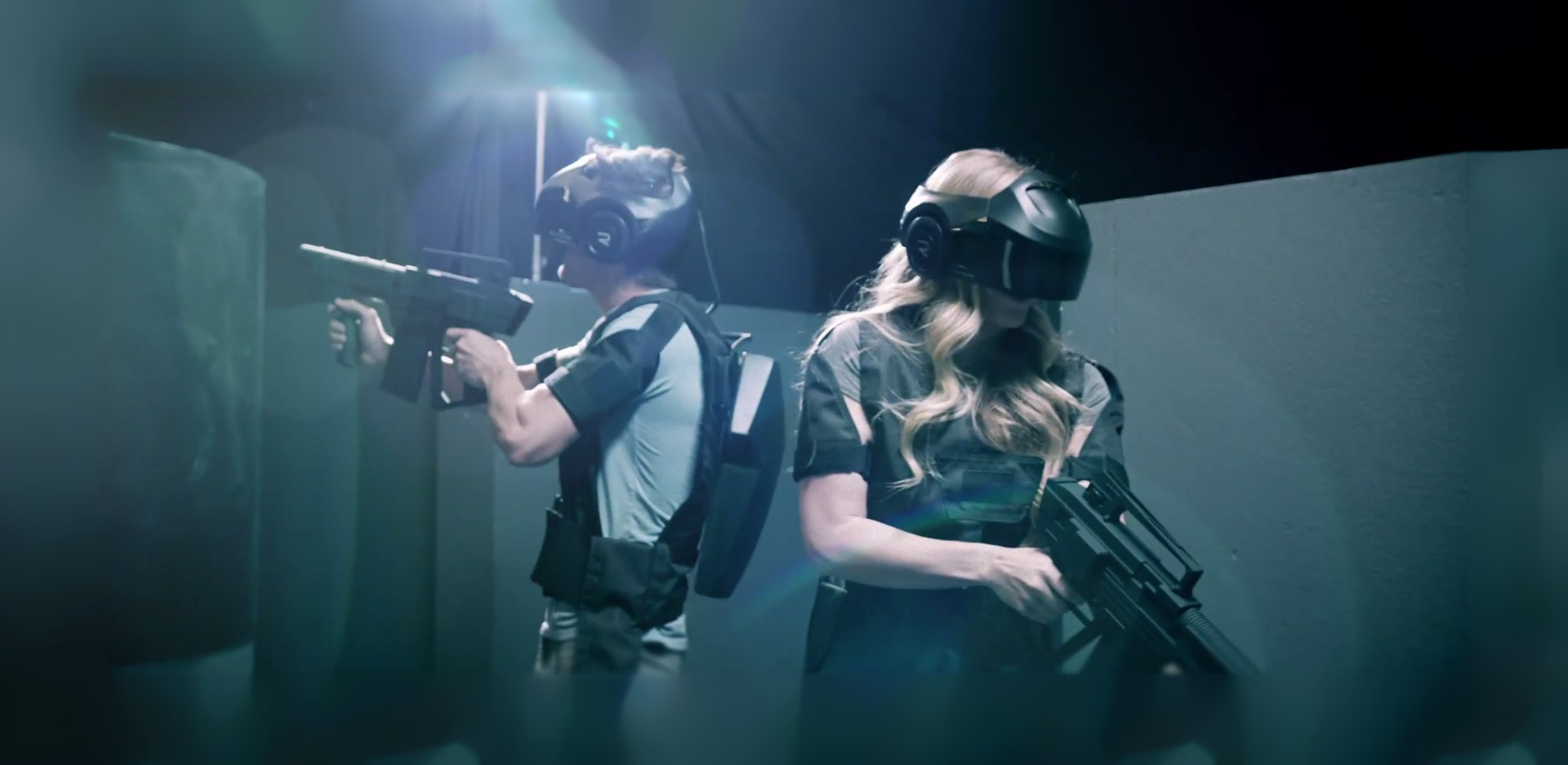 The Void Wants To Build 230 Vr Theme Parks Worldwide In