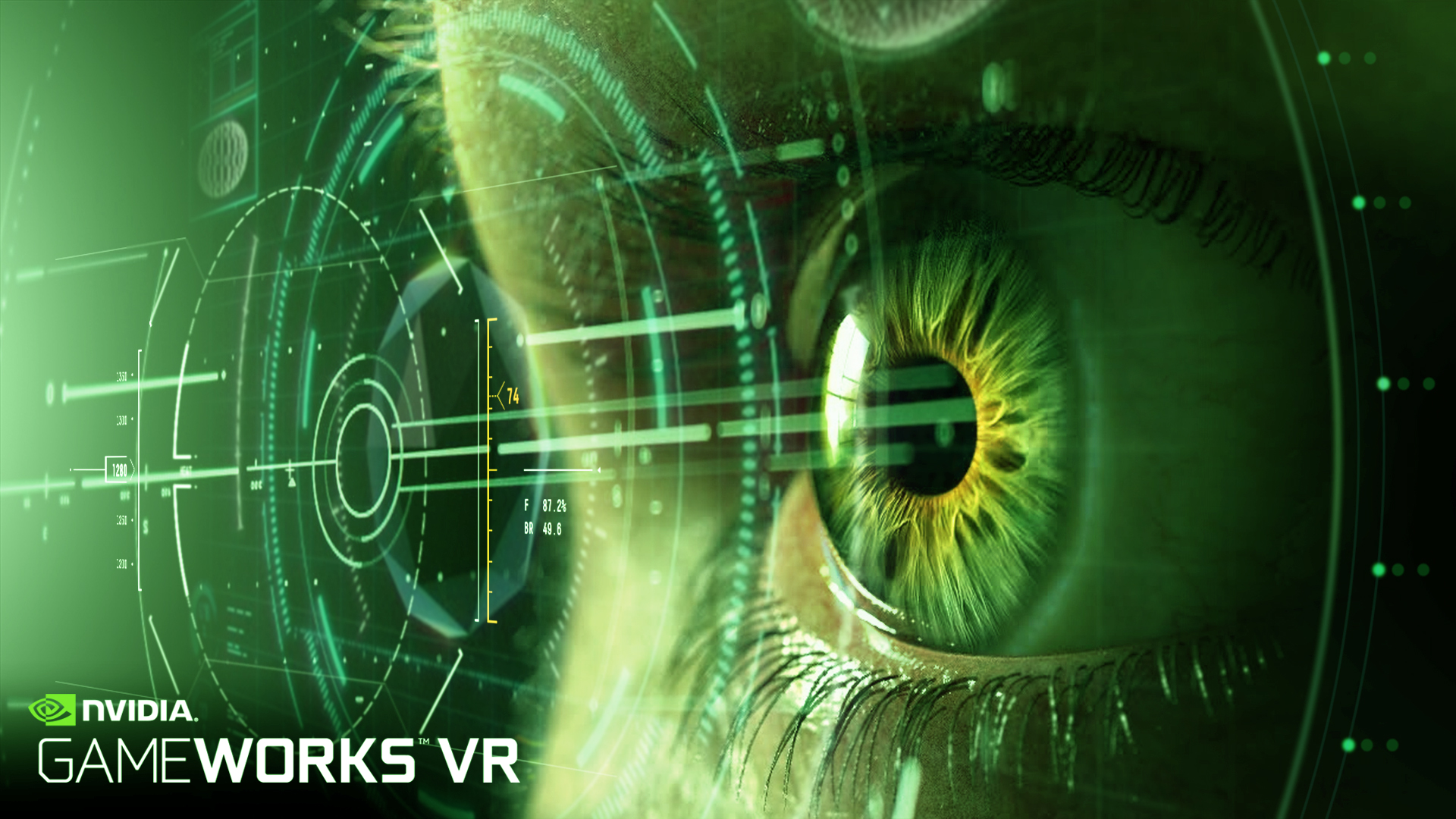 Nvidia Takes The Lid Off Gameworks Vr Technical Deep