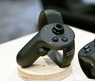 oculus touch hands on e3 2015 (2)