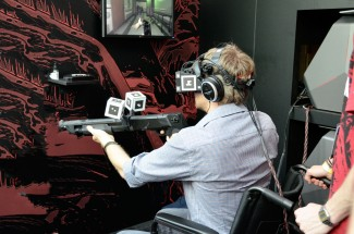See Also: StarVR Detailed Hands-on: Big Field of View, Even Bigger Potential