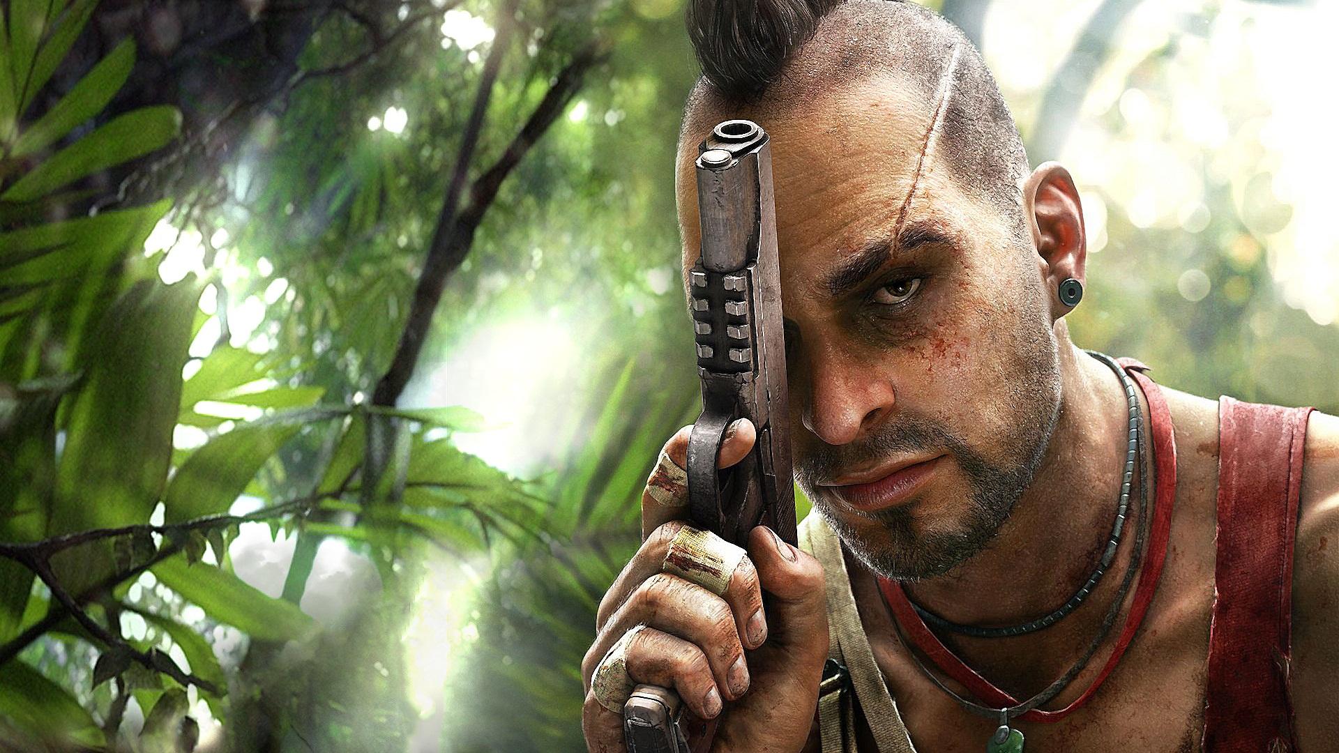 Far Cry 3 — красивое безумие Рецензия / Игры - 3DNews