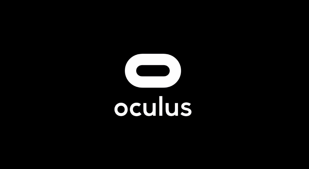 how to change background in oculus