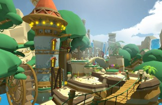 See Also: Lucky's Tale Developer Playful Gets $25M Investment