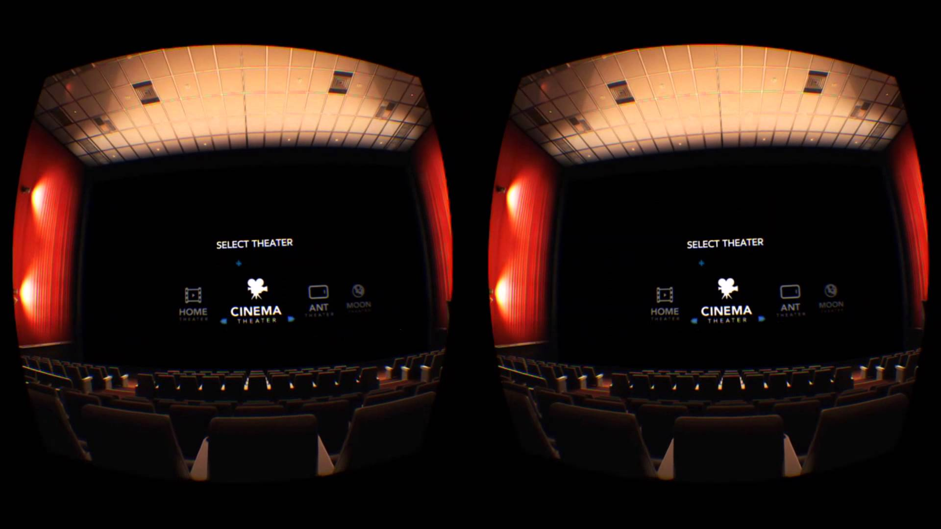 Video Hands-On: Twitch, Vimeo, and Movies Come to Gear VR