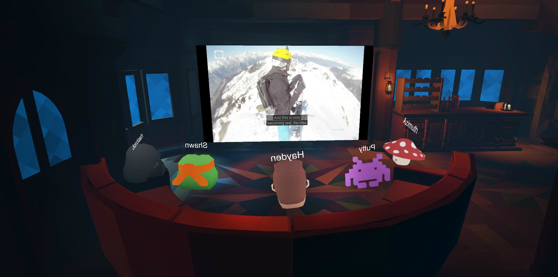 Convrge Cinemas' Social Theater for Oculus Rift Launches