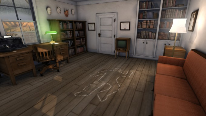 dead secret study