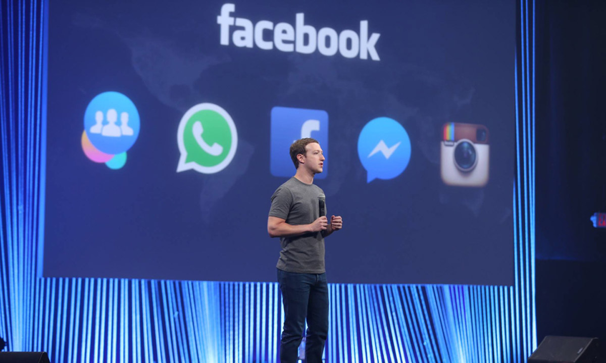 Facebook to Focus on WebVR and Social VR with 7 Sessions at