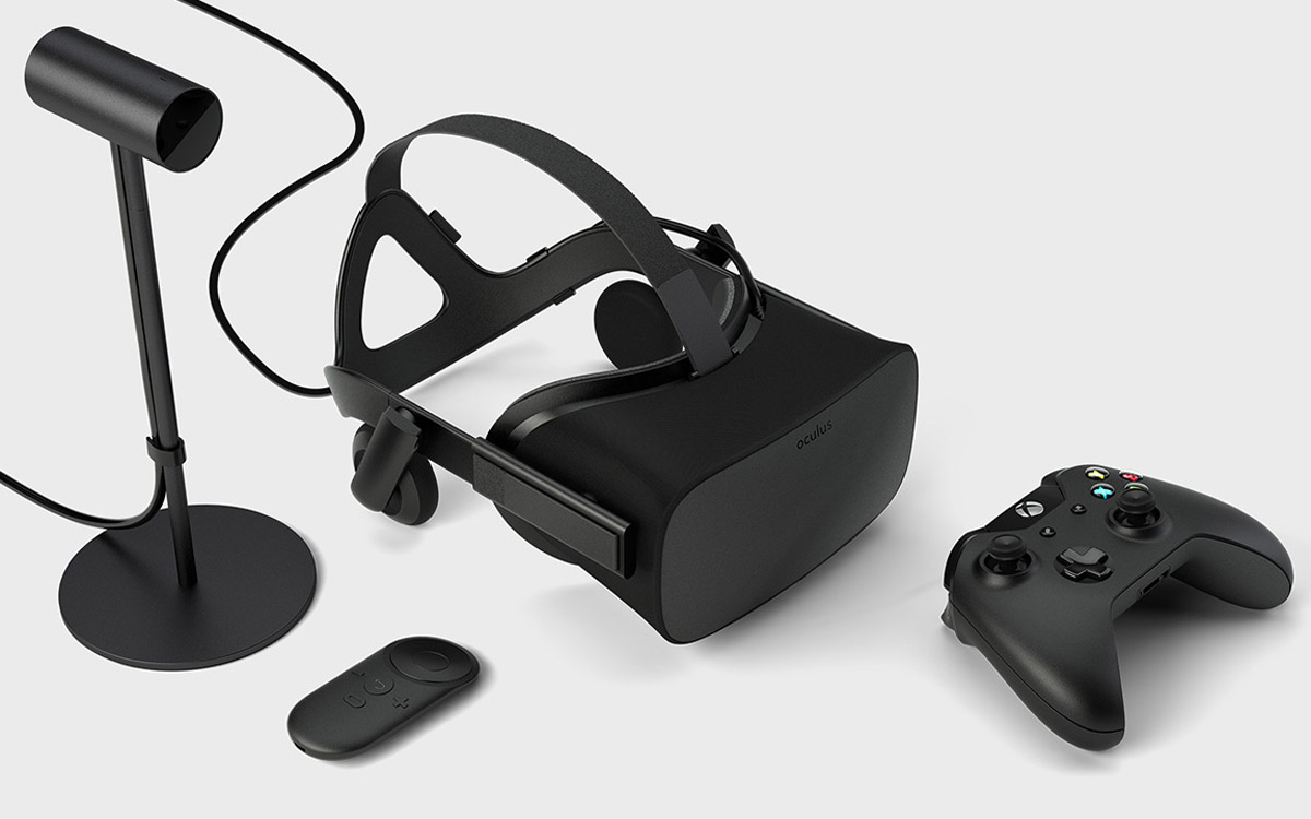 Oculus Rift What You Really Get For Your Money Page 3