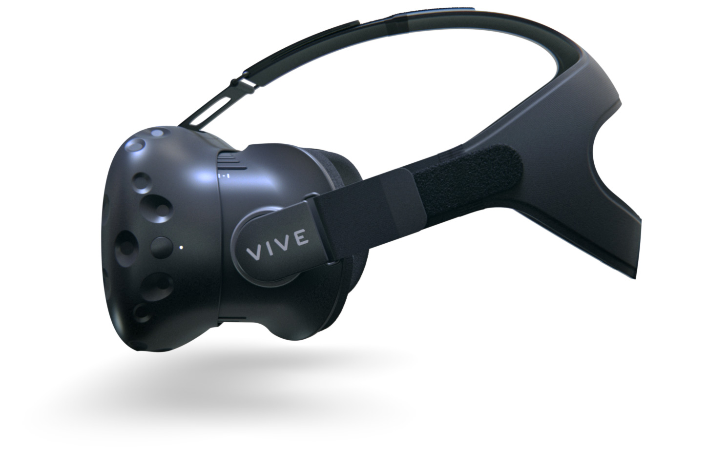 The HTC Vive Will Let You Call and Text in Virtual Reality