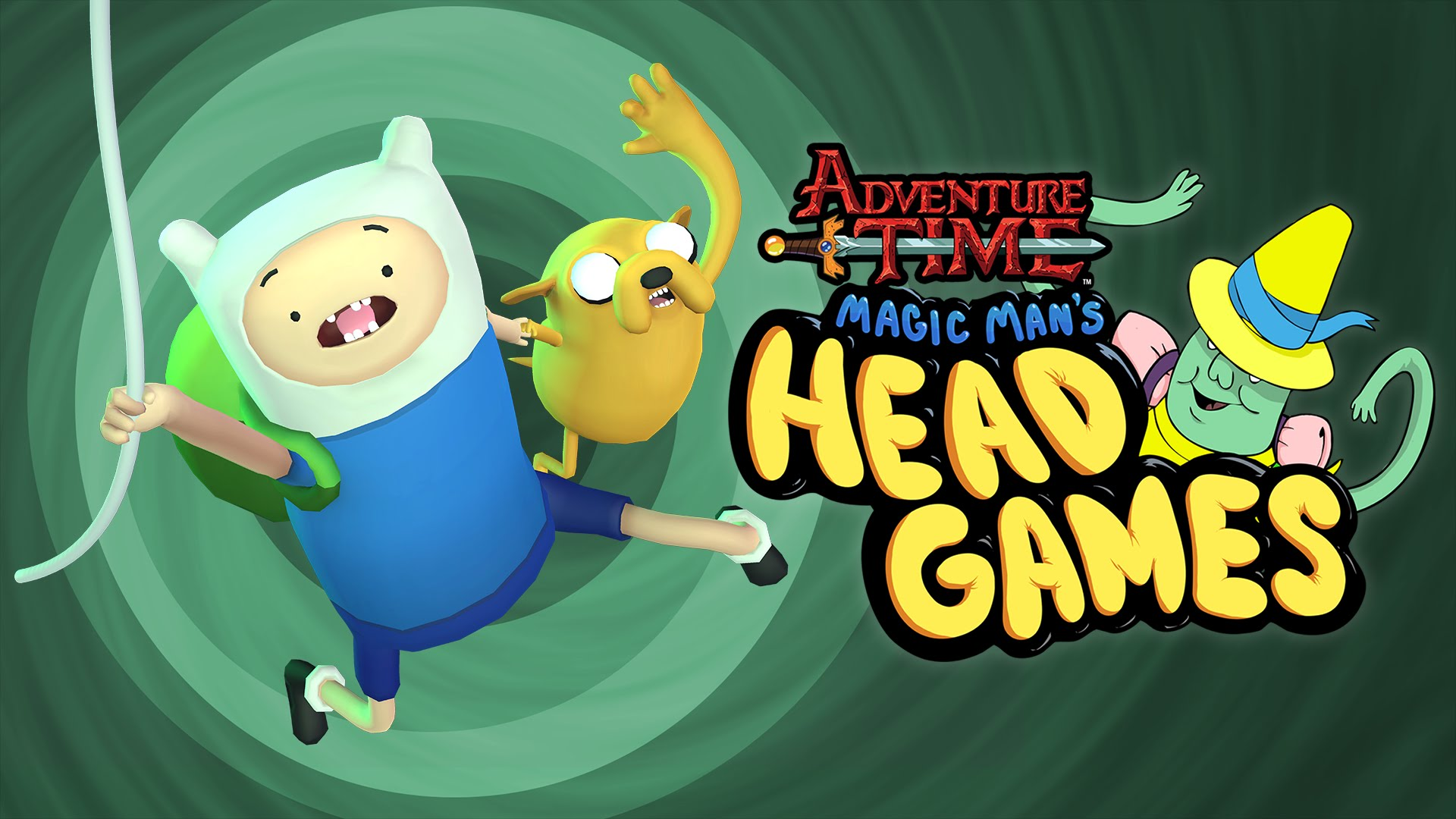 Adventure Time Games | Play Free Online Games | Cartoon ...