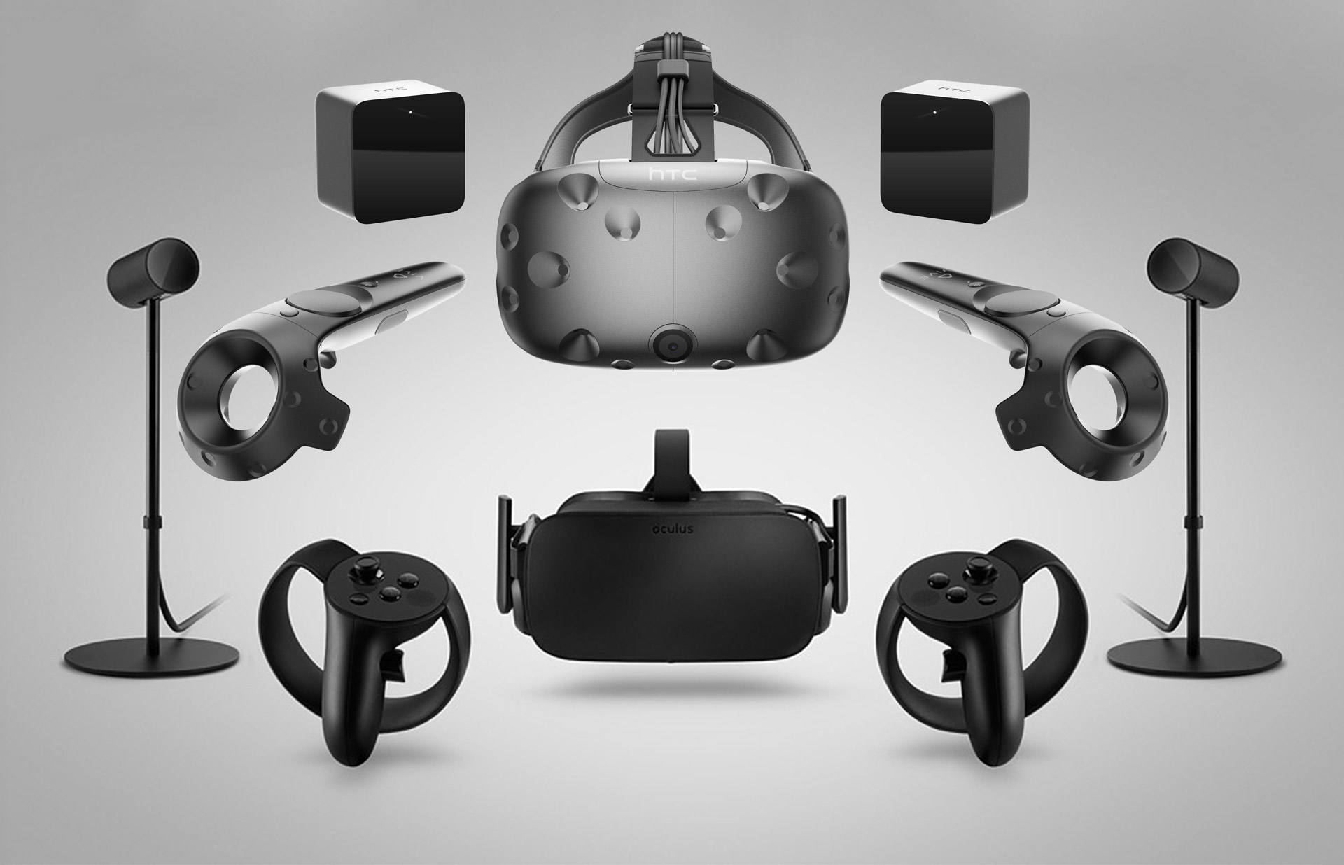 $100 Gift Card Offer Still Available for HTC Vive and Oculus Rift