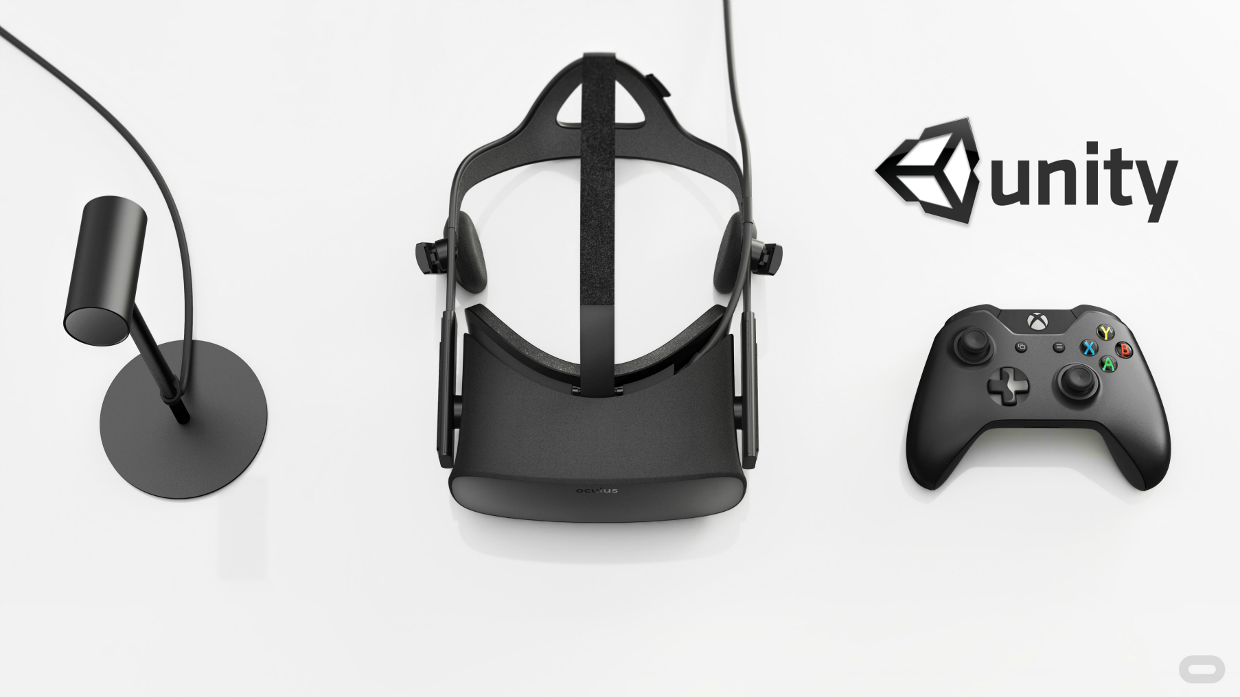 Consumer Oculus Rift to Arrive with 4-Month Free Trial of Unity Pro