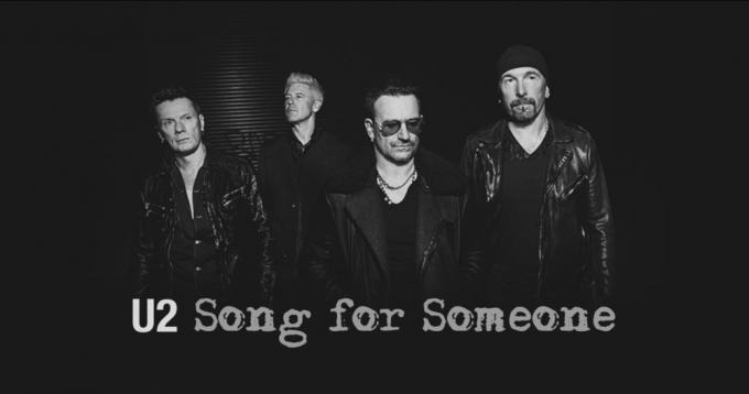 u2 song for someone vrse