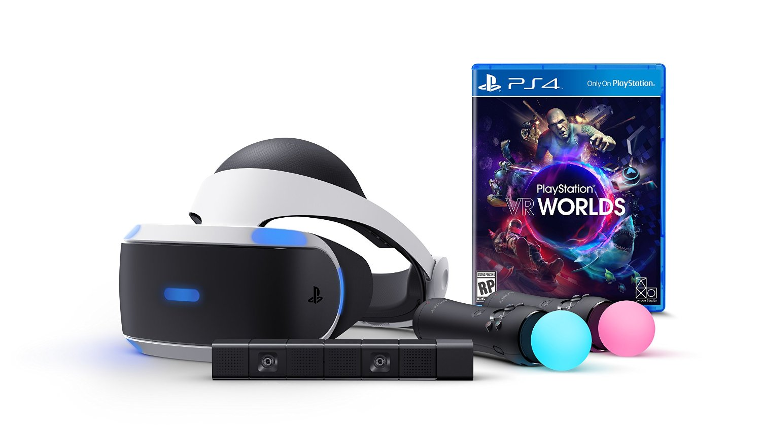 "PlayStation VR Pre-Orders Had ""Quickest Sellout in GameStop's"