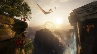See Also:  Hands-on: Crytek's 'Robinson The Journey' Prototype is a Visual Feast, Built for Motion Controls