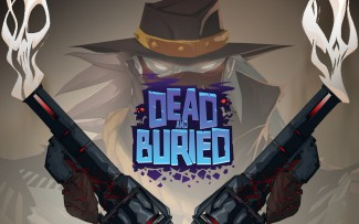 See Also: Preview: 'Dead & Buried' Action Packed Multiplayer Could be the Killer App Oculus Touch Needs