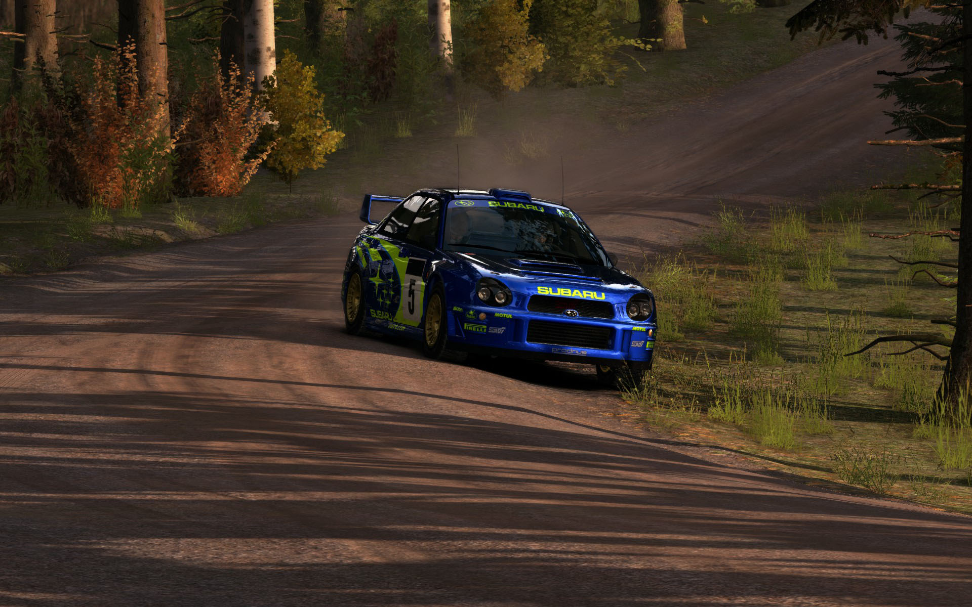 dirt rally to get consumer oculus rift support in next patch road to vr. Black Bedroom Furniture Sets. Home Design Ideas