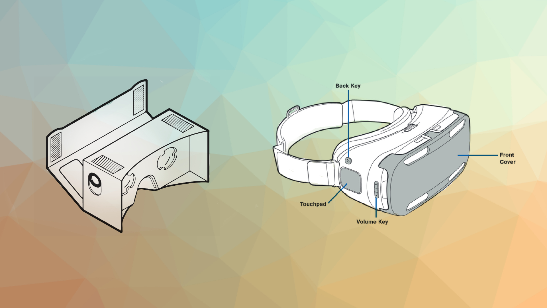 Cardboard Enabler' Opens Google's VR Library to Gear VR, No