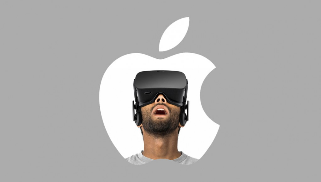 Apple Granted Patent for High Field of View AR Display