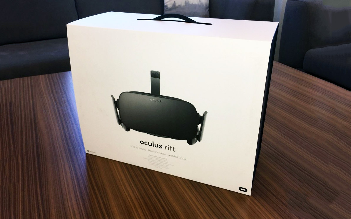 Oculus Rift release date, price and features: Don't expect Star Wars ...