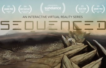 'Sequenced' Creates Truly Reactive Storytelling in VR