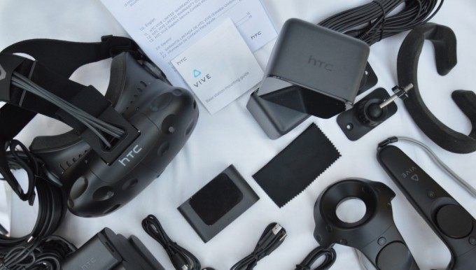 See Also: HTC Vive Review: A Mesmerising VR Experience, if You Have the Space