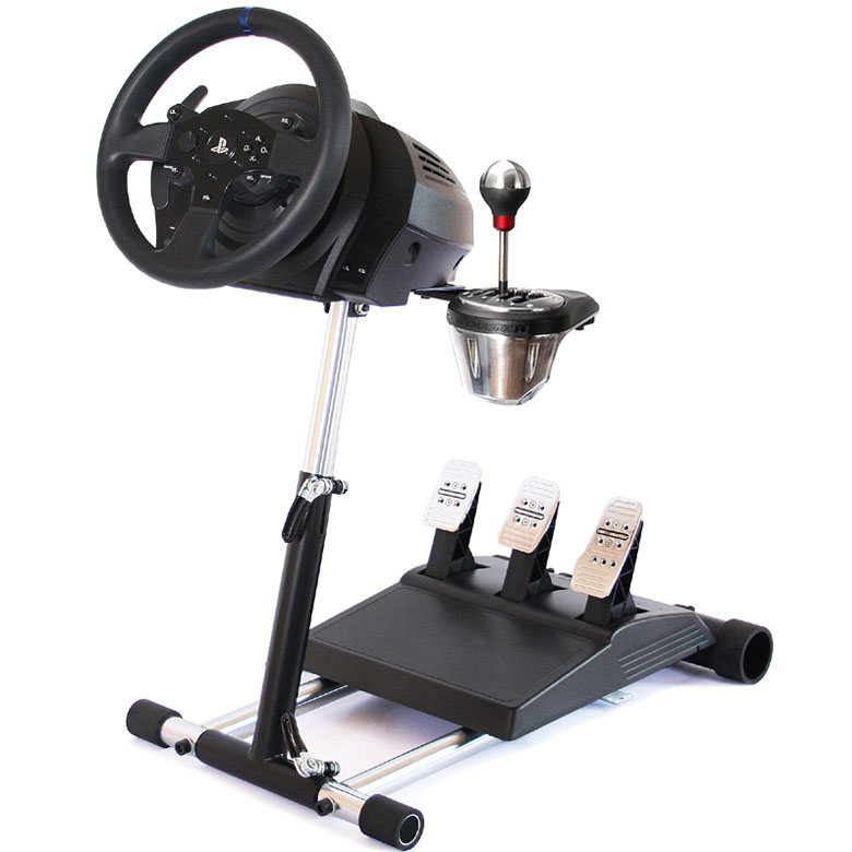 Best Steering Wheel Amp Pedals For Newcomers To Vr Sim