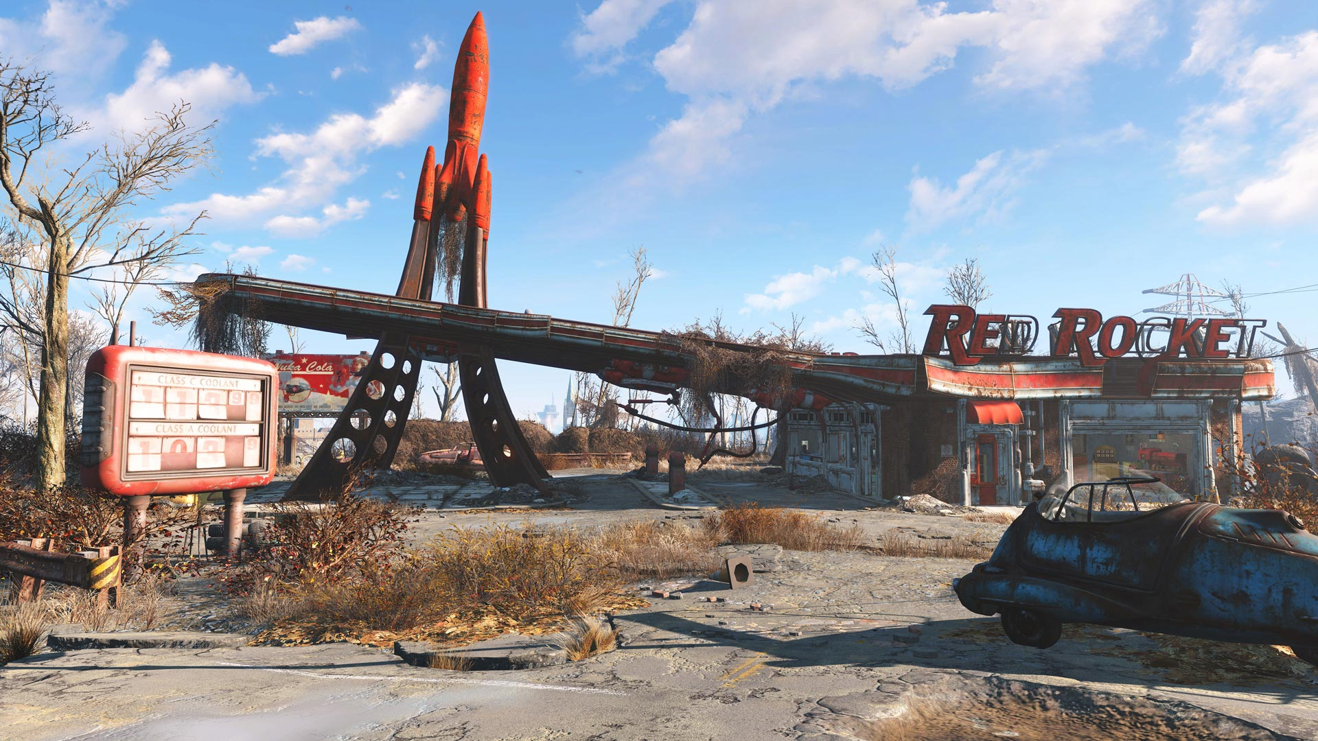 Fallout 4 Vr Release Date June 2017 Or Sooner On Htc Vive