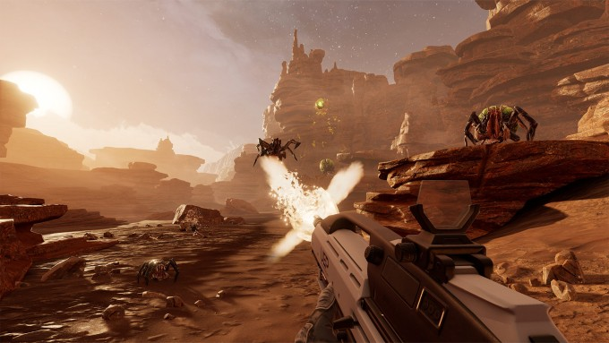 Launching Tomorrow, Sony Reveals How Farpoint's PS VR Aim Controller Came to Life