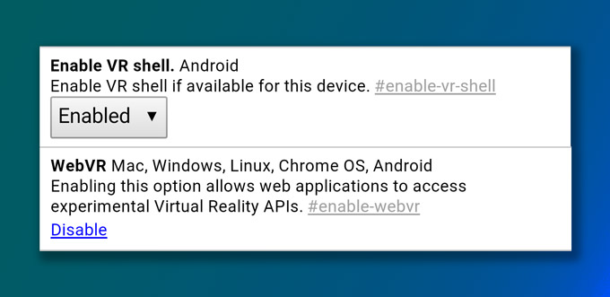 google-chrome-webvr-vr-shell